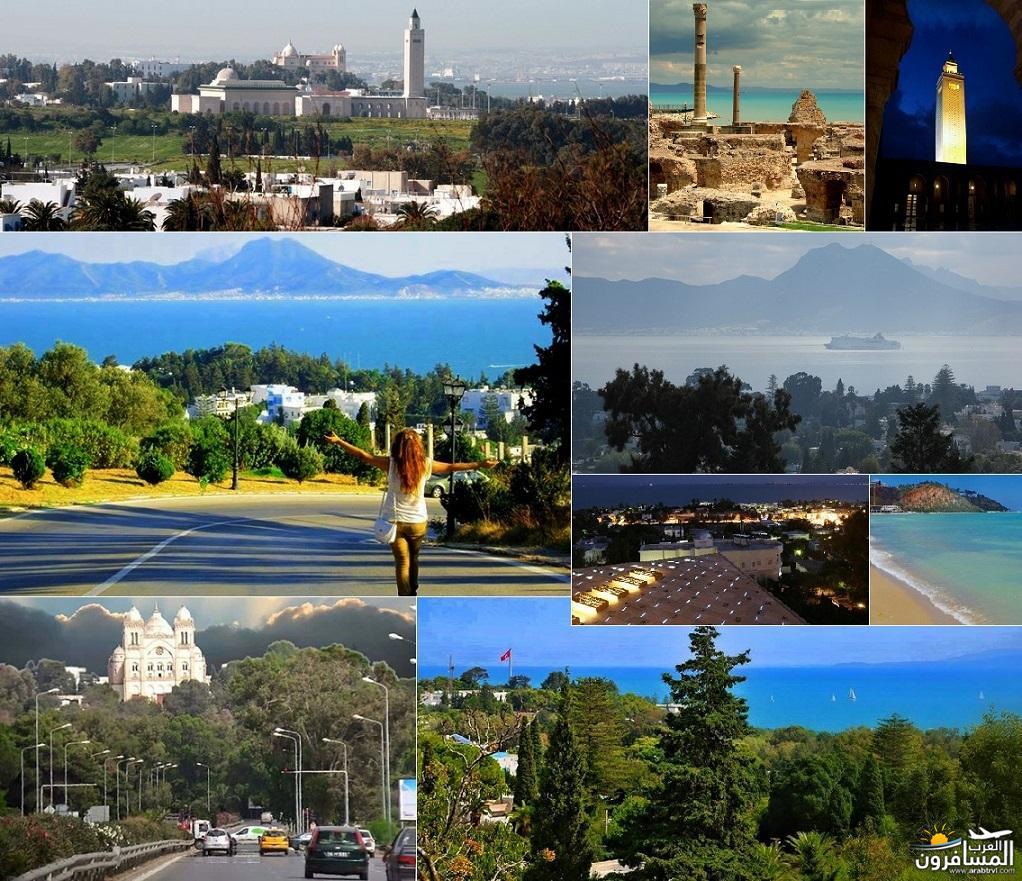 641806 المسافرون العرب خدمات سياحية متطورة في تونس