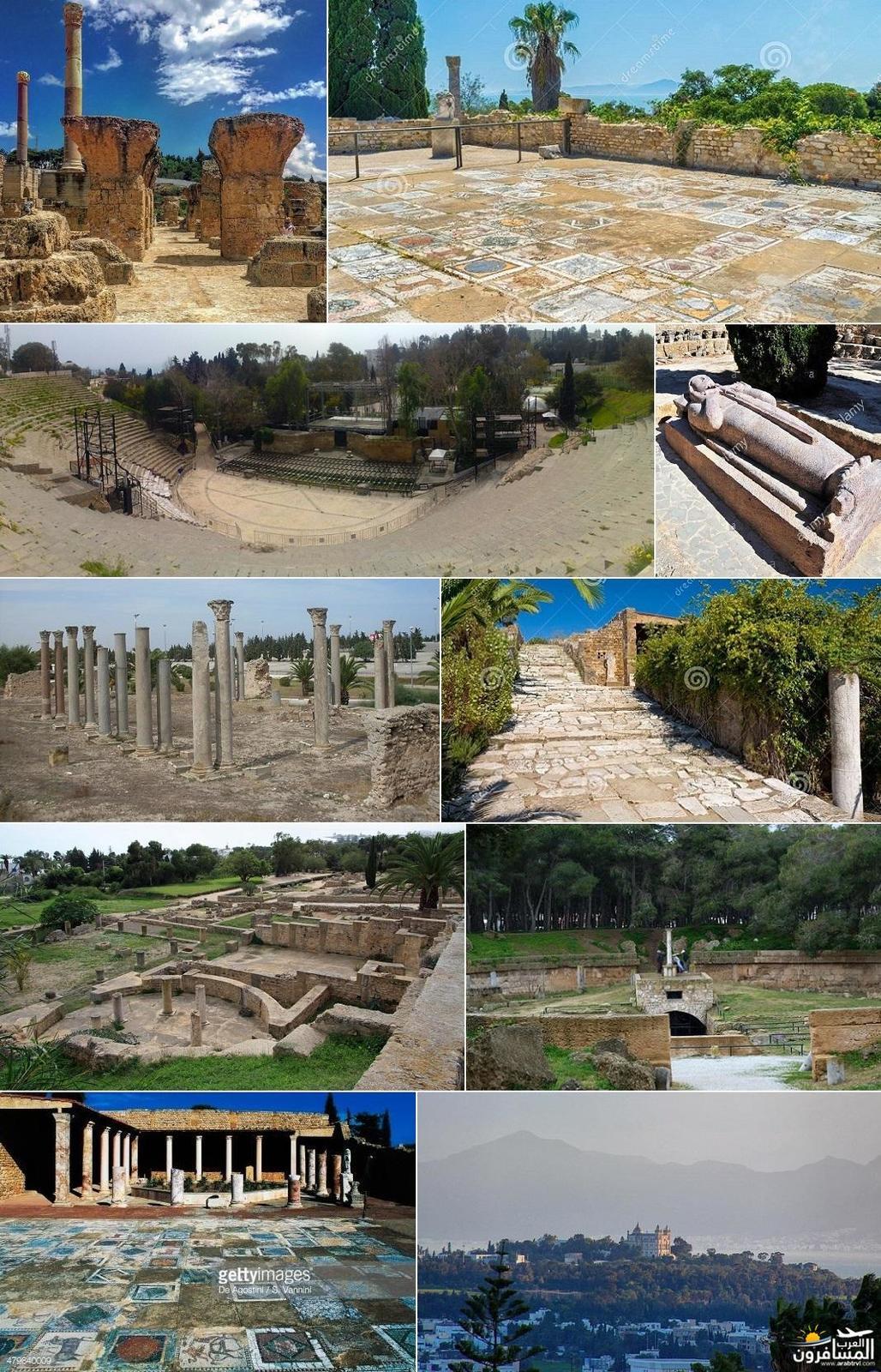 641808 المسافرون العرب خدمات سياحية متطورة في تونس