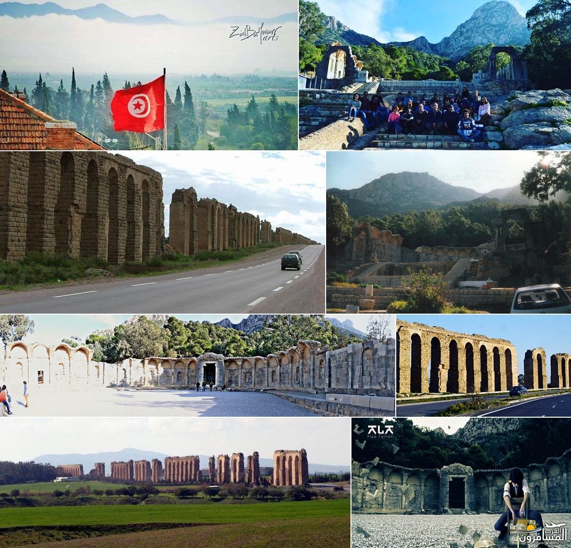 641830 المسافرون العرب خدمات سياحية متطورة في تونس