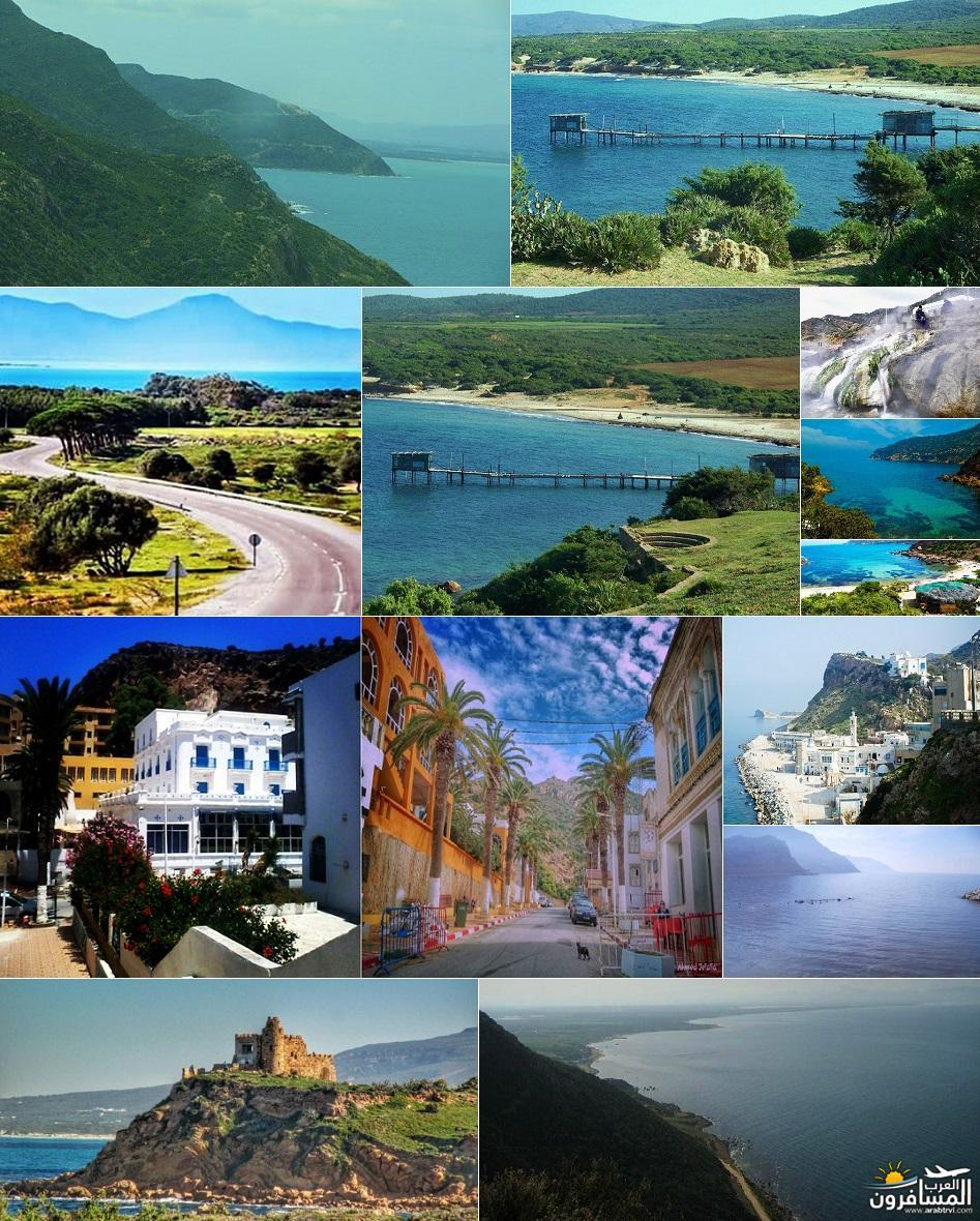 641836 المسافرون العرب خدمات سياحية متطورة في تونس