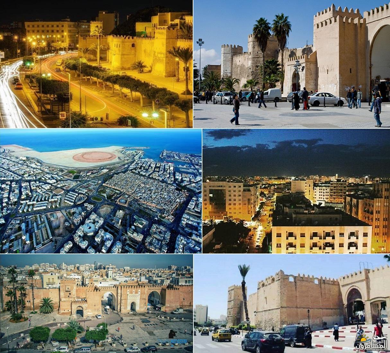 641843 المسافرون العرب خدمات سياحية متطورة في تونس