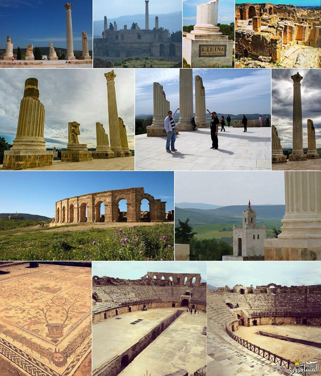 641857 المسافرون العرب خدمات سياحية متطورة في تونس