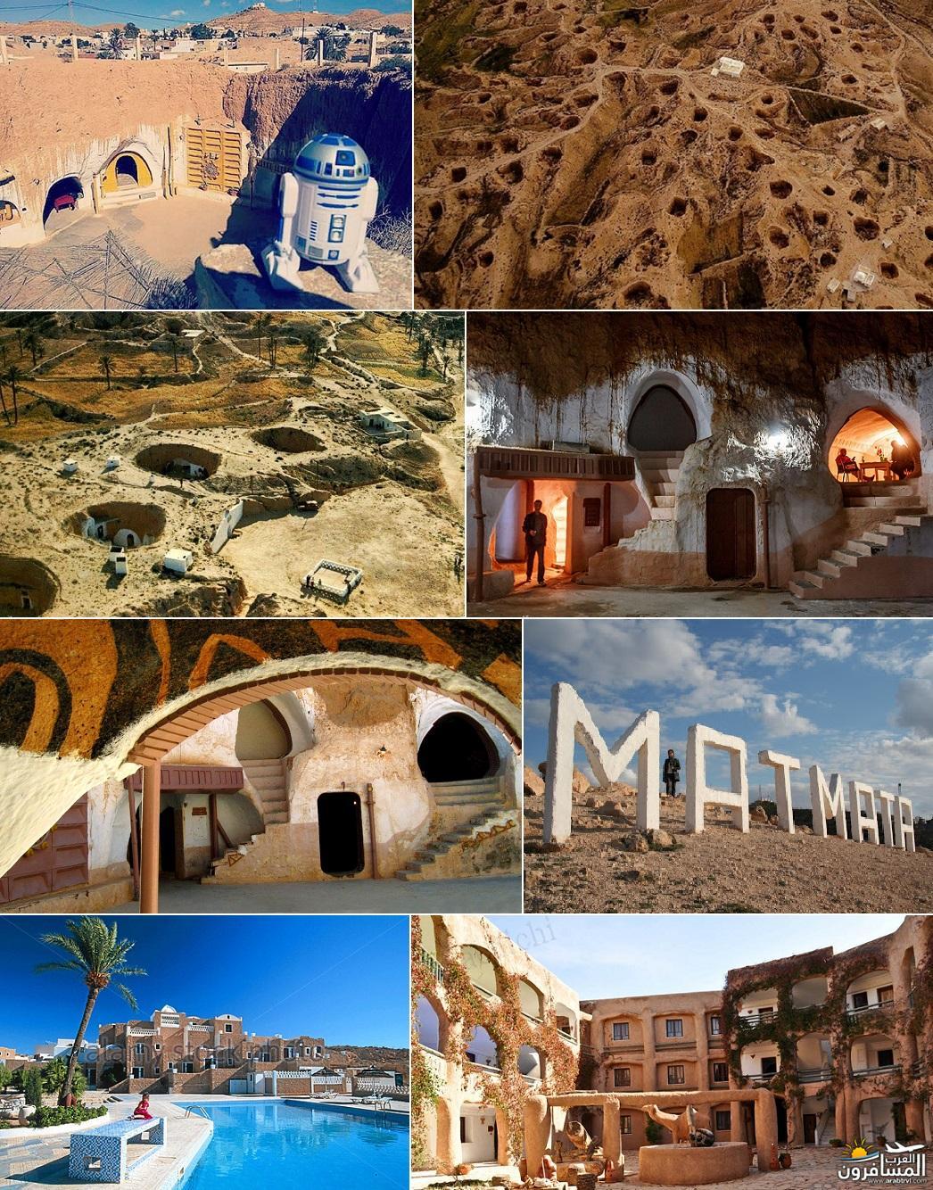 641906 المسافرون العرب خدمات سياحية متطورة في تونس