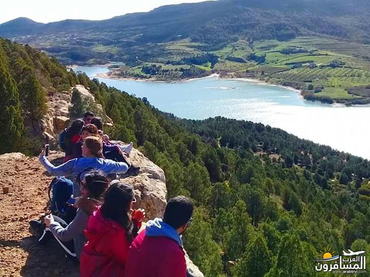 641920 المسافرون العرب خدمات سياحية متطورة في تونس