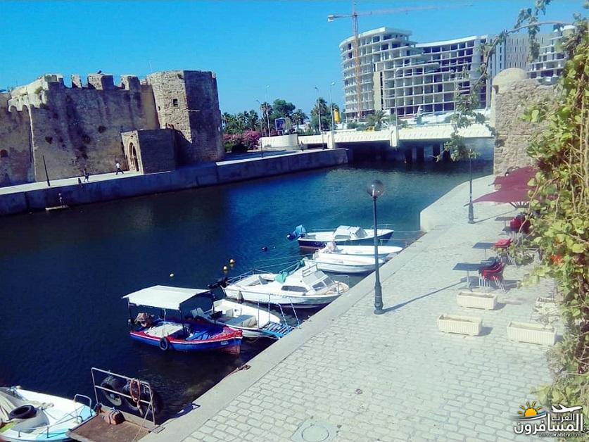 642690 المسافرون العرب الطبيعة الخلابة والاجواء الربيعية فى تونس