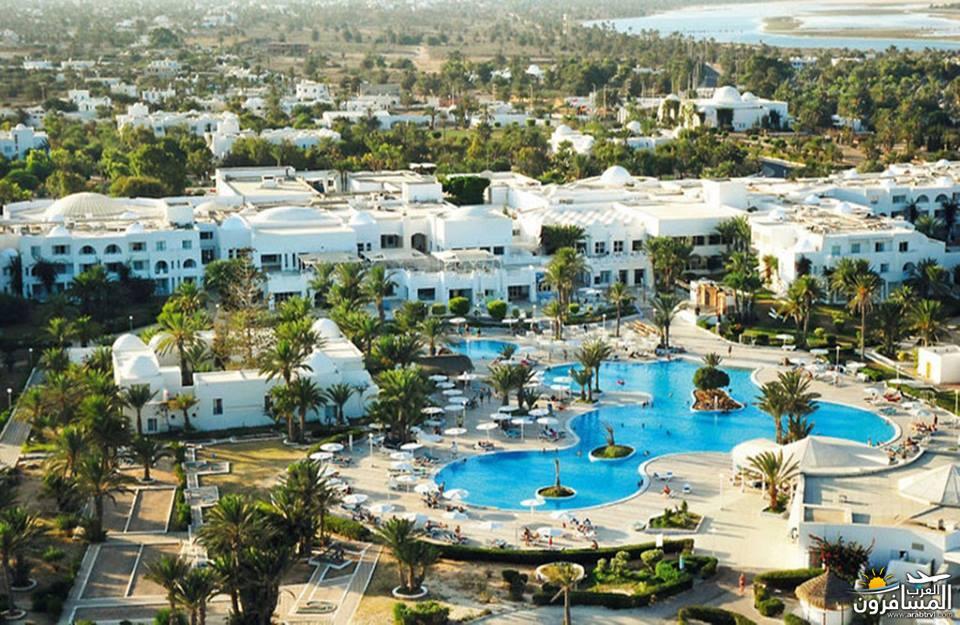 642699 المسافرون العرب الطبيعة الخلابة والاجواء الربيعية فى تونس