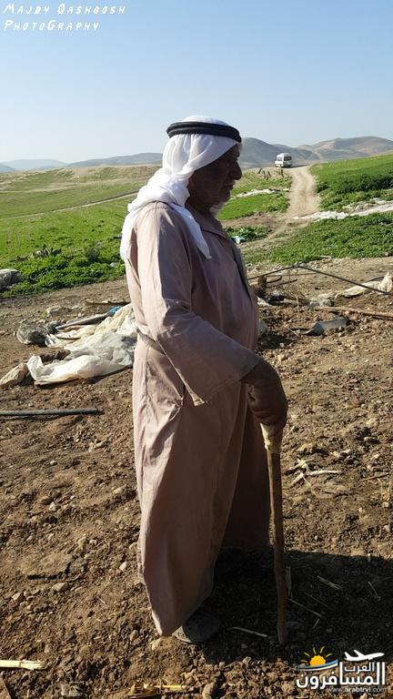 642834 المسافرون العرب الأغوار الشمالية - فلسطين