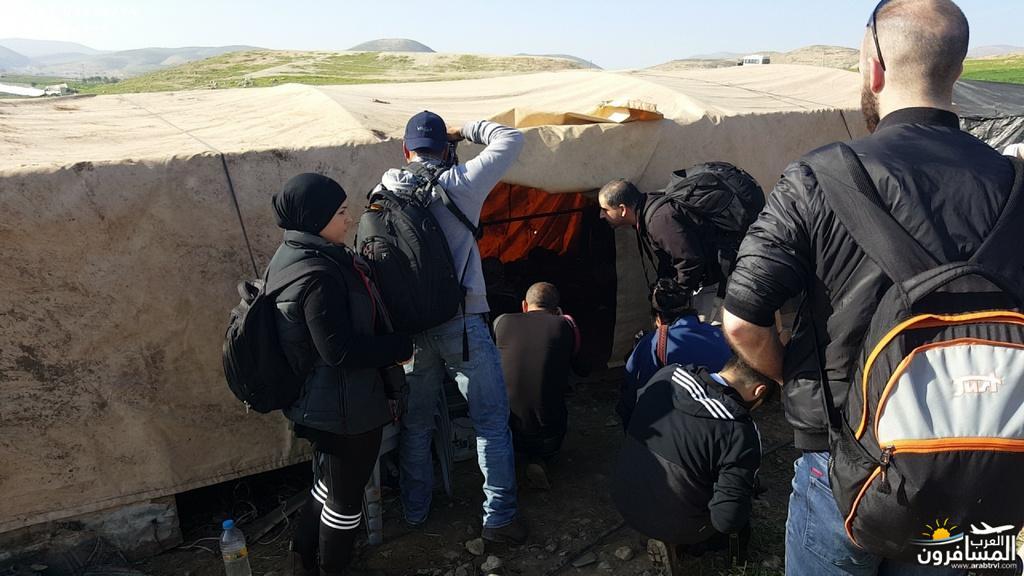 642837 المسافرون العرب الأغوار الشمالية - فلسطين