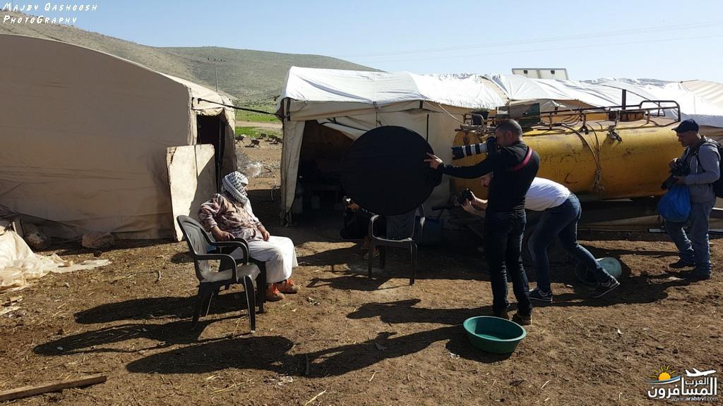 642850 المسافرون العرب الأغوار الشمالية - فلسطين