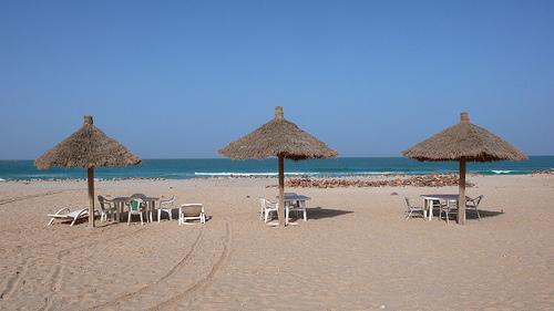 643127 المسافرون العرب موريتانيا جمال طبيعتها الصحراوي