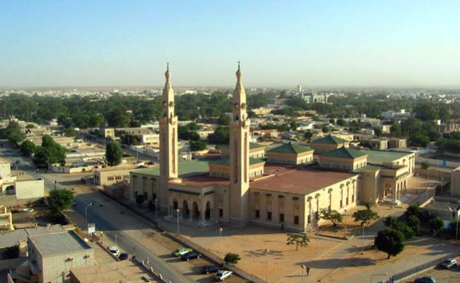 643129 المسافرون العرب موريتانيا جمال طبيعتها الصحراوي