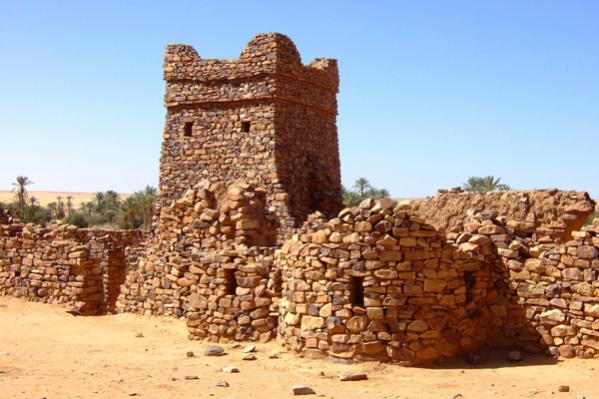 643132 المسافرون العرب موريتانيا جمال طبيعتها الصحراوي