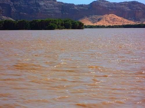 643134 المسافرون العرب موريتانيا جمال طبيعتها الصحراوي