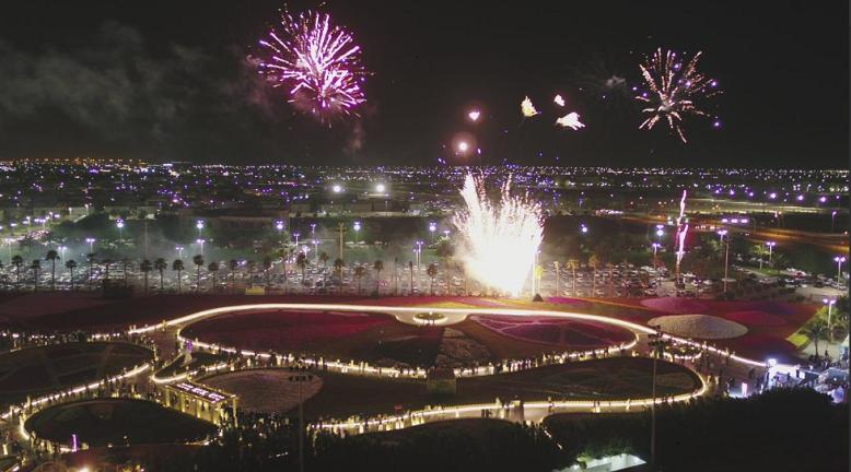 652034 المسافرون العرب مهرجان الزهور والحدائق