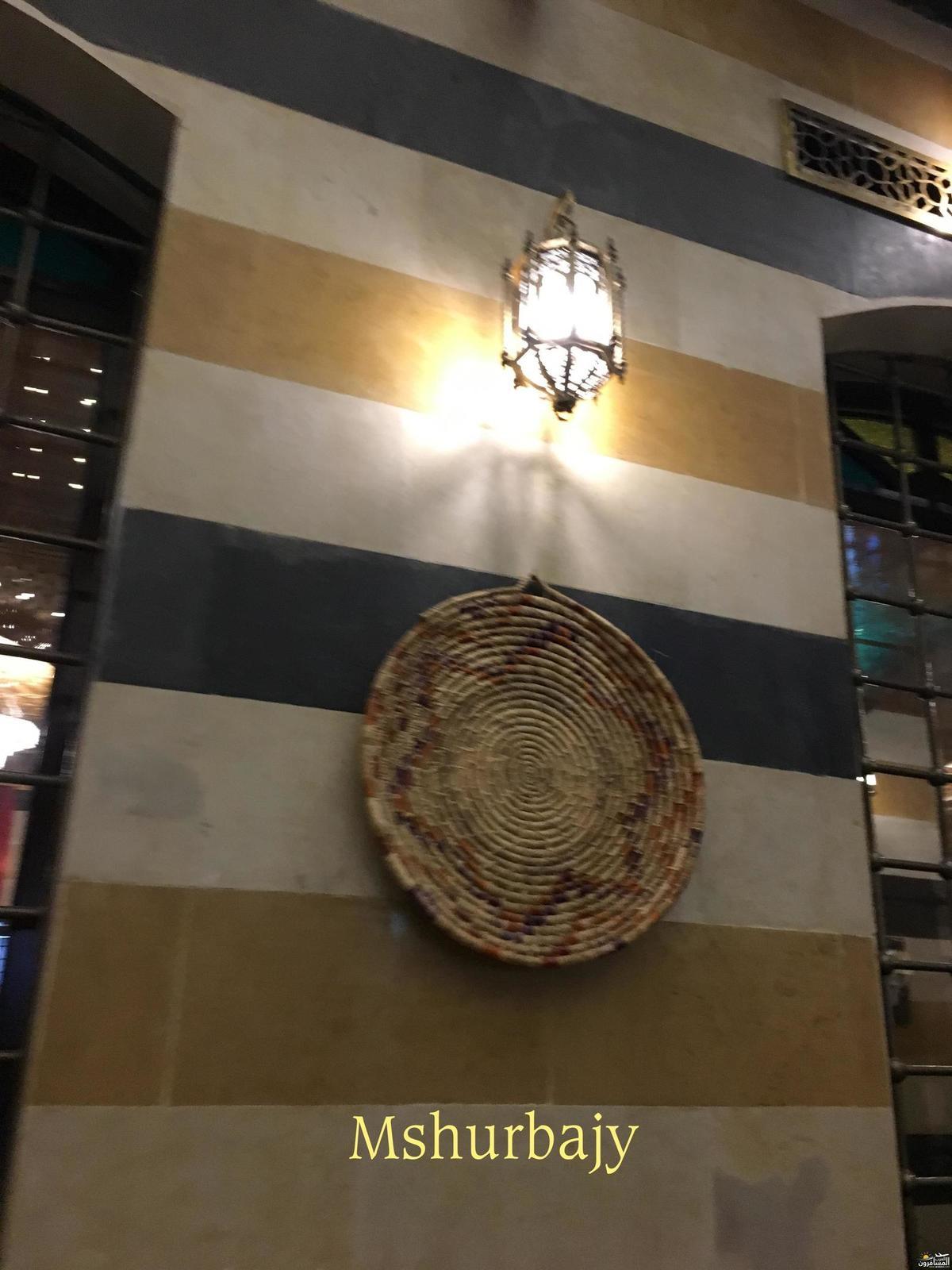 652475 المسافرون العرب مطعم رواق الأمويين في جدة