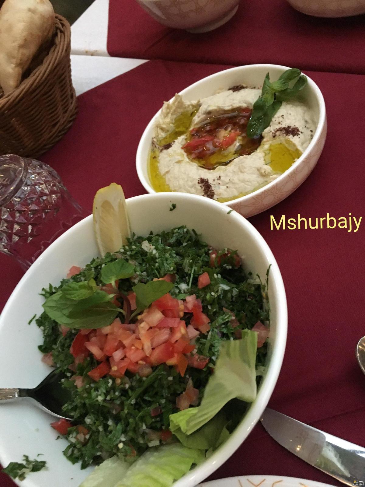 652478 المسافرون العرب مطعم رواق الأمويين في جدة