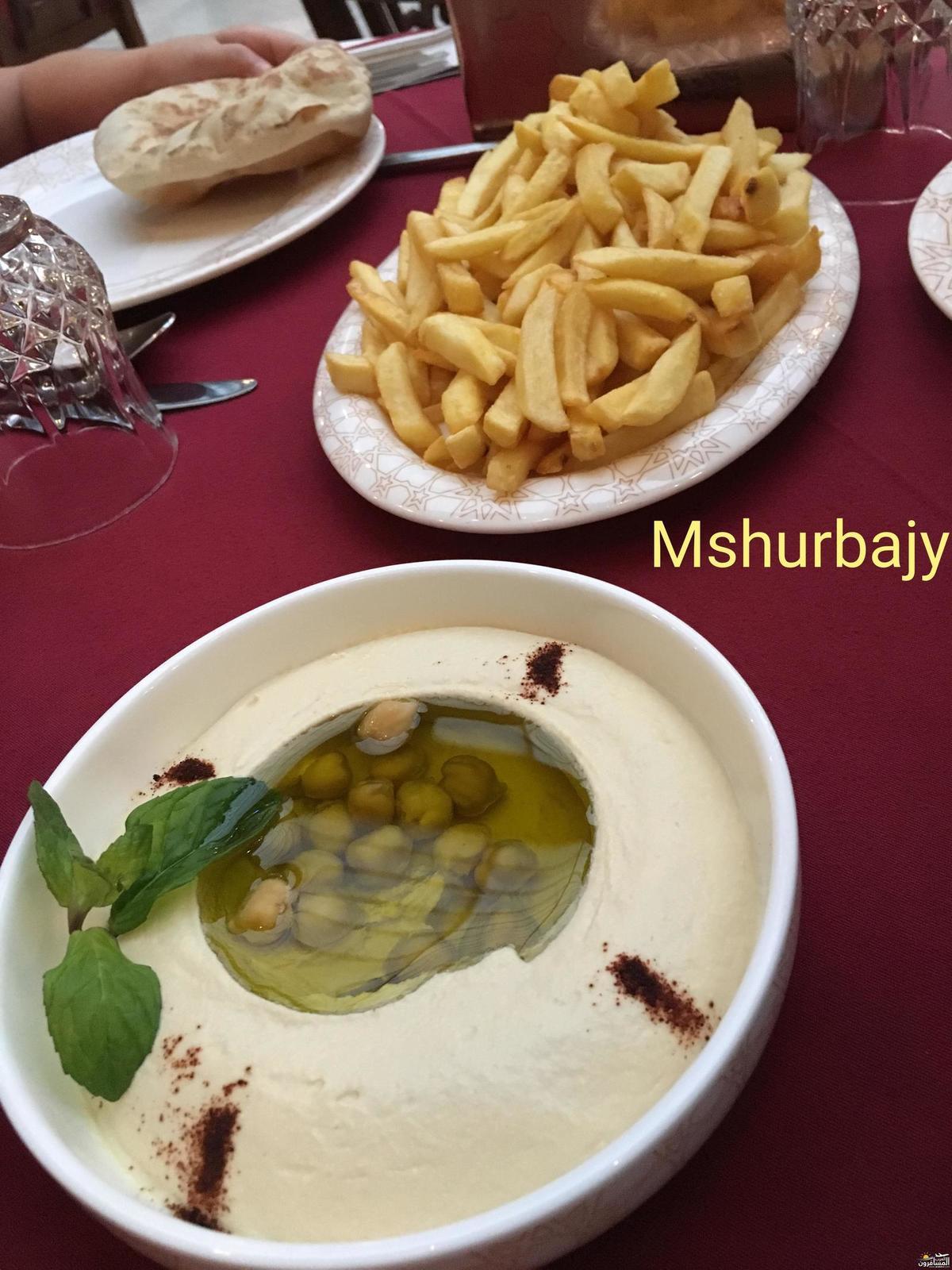 652483 المسافرون العرب مطعم رواق الأمويين في جدة