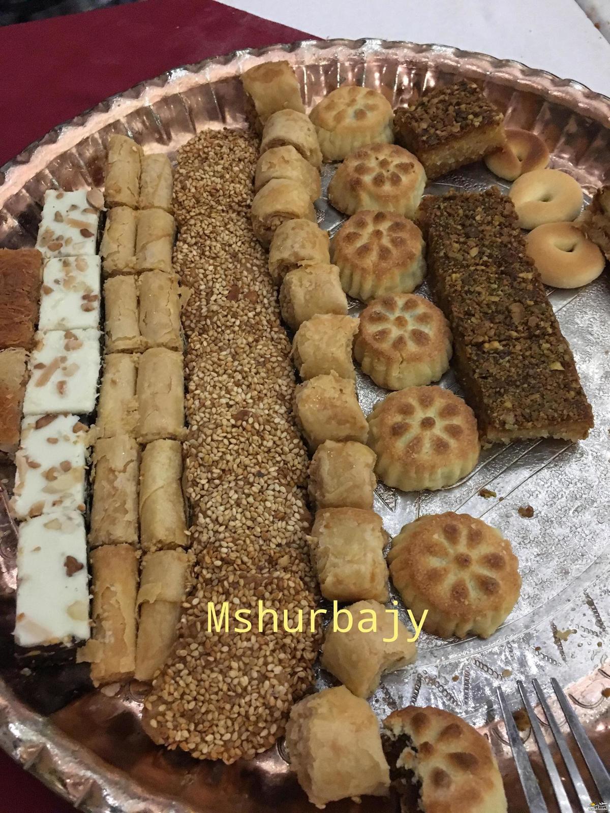 652490 المسافرون العرب مطعم رواق الأمويين في جدة