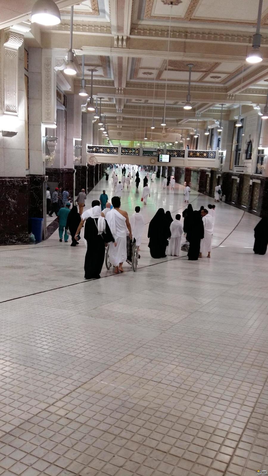 655114 المسافرون العرب نبذة عن الميقات