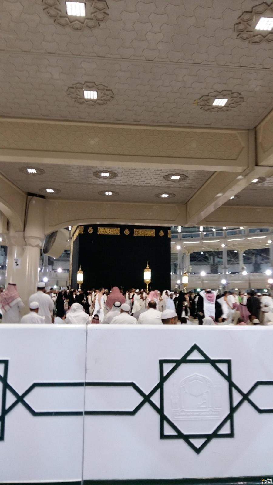 655117 المسافرون العرب نبذة عن الميقات