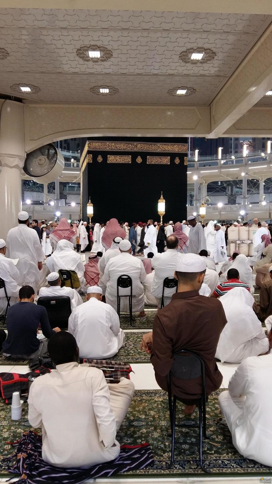 655119 المسافرون العرب نبذة عن الميقات