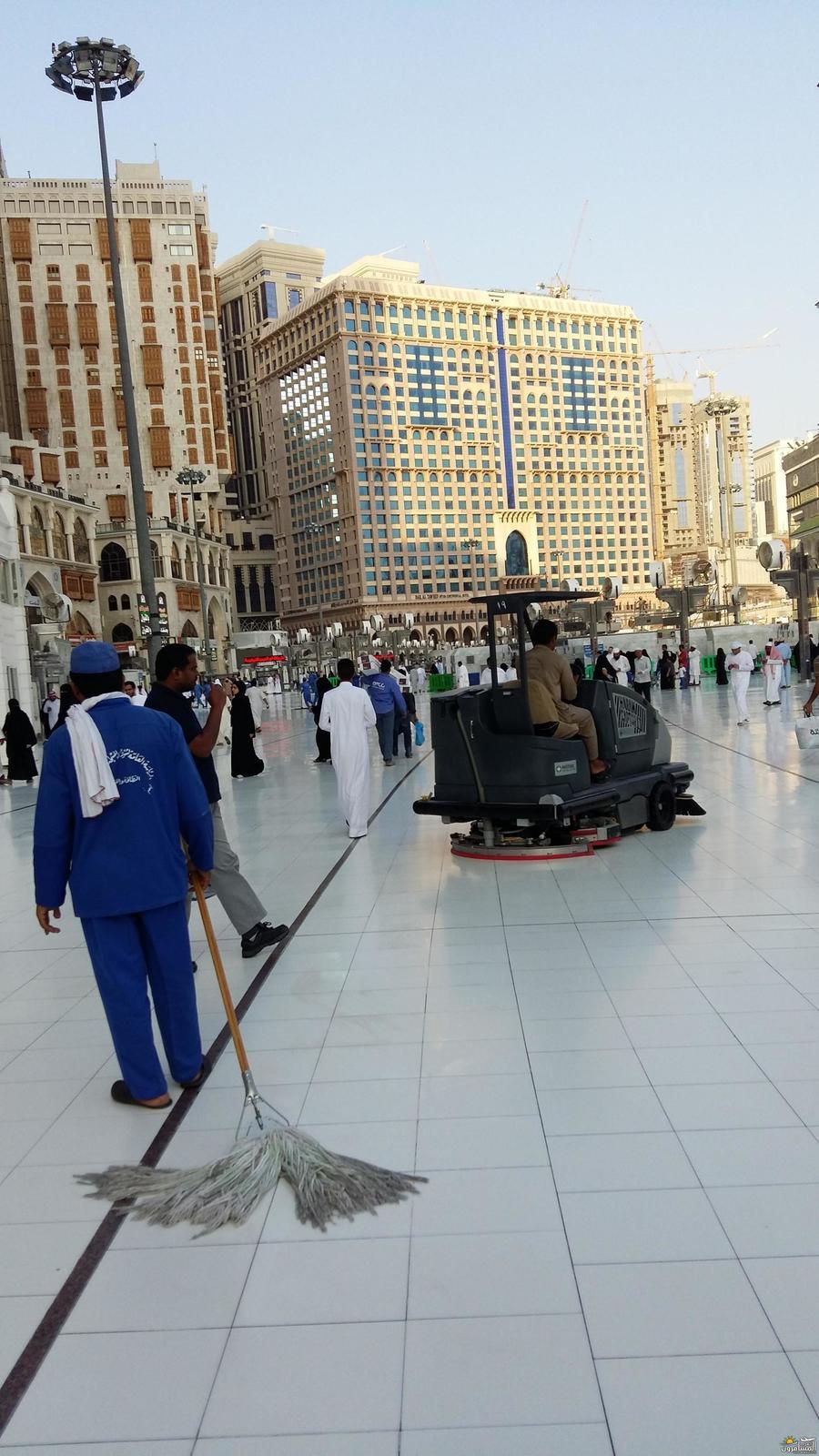 655123 المسافرون العرب نبذة عن الميقات