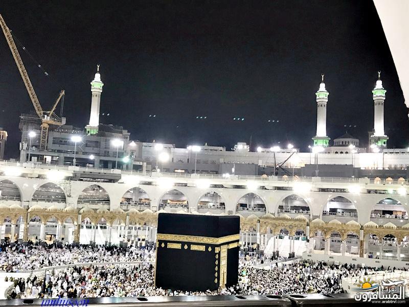 655200 المسافرون العرب أجمل البقاع..مكة