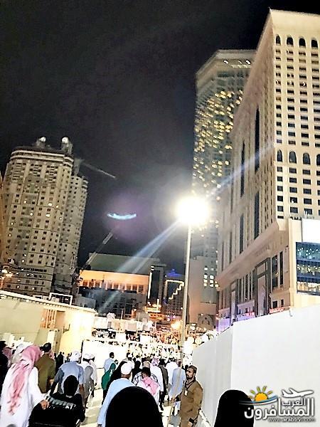655209 المسافرون العرب أجمل البقاع..مكة