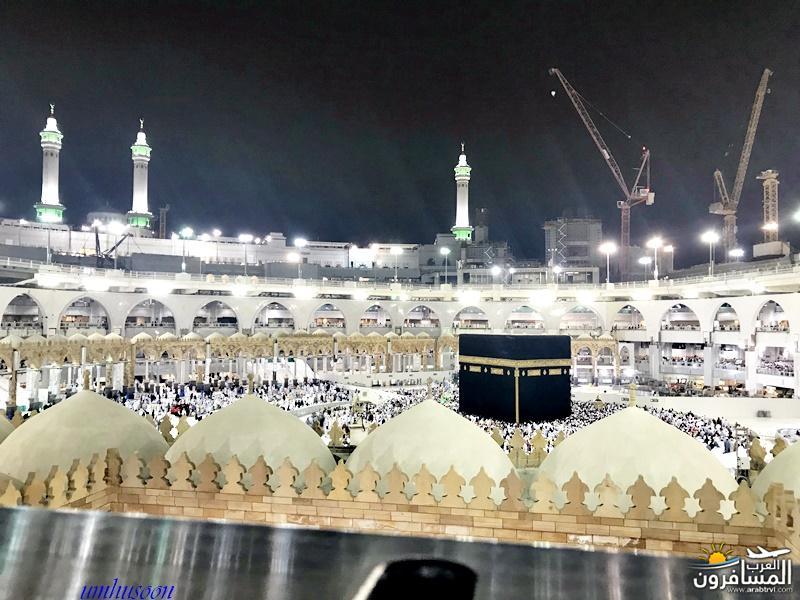 655233 المسافرون العرب أجمل البقاع..مكة