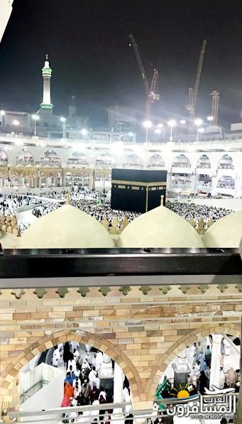 655349 المسافرون العرب أجمل البقاع..مكة
