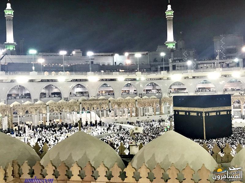 655353 المسافرون العرب أجمل البقاع..مكة
