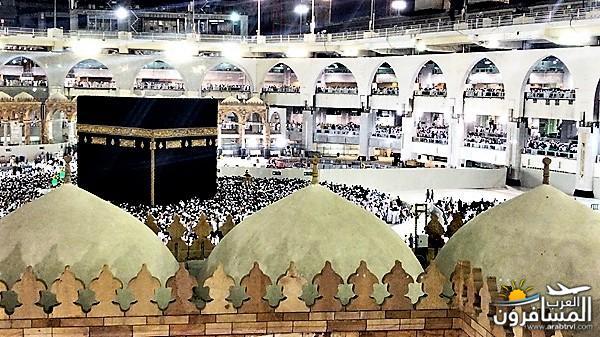 655358 المسافرون العرب أجمل البقاع..مكة