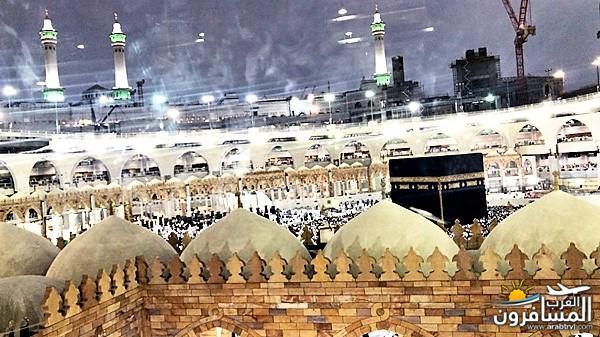 655360 المسافرون العرب أجمل البقاع..مكة
