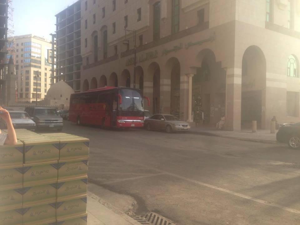 655447 المسافرون العرب فندق سبال