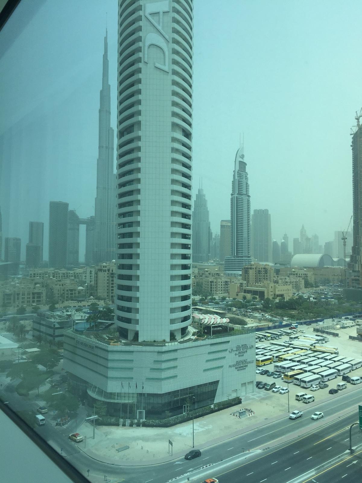 661594 المسافرون العرب دبي مدينة الجميرا