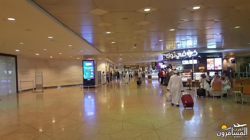 663340 المسافرون العرب مطار دبي الدولي
