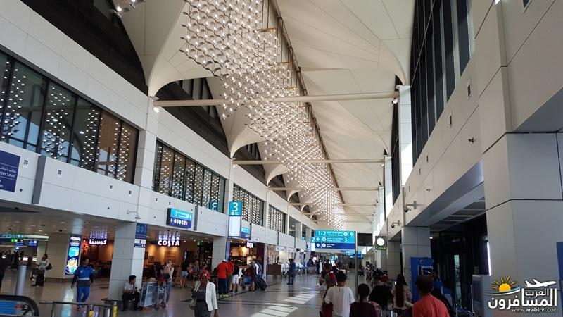 663345 المسافرون العرب مطار دبي الدولي