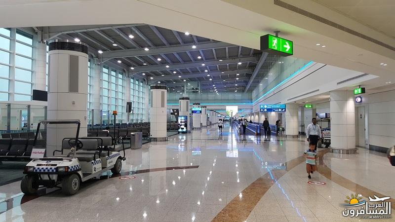663346 المسافرون العرب مطار دبي الدولي