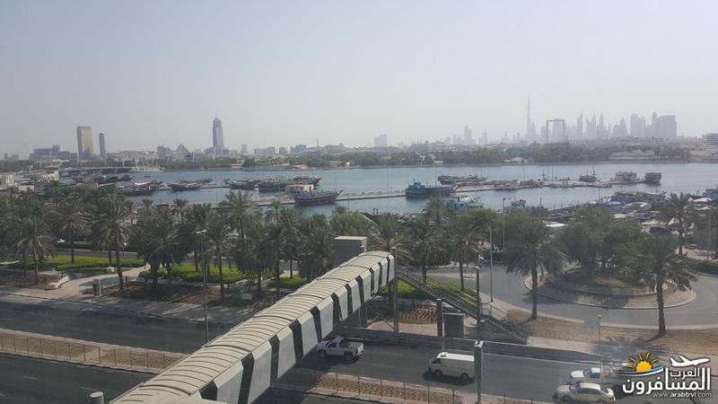 663374 المسافرون العرب مطار دبي الدولي