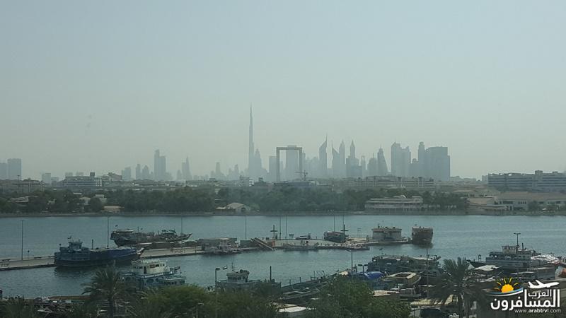 663375 المسافرون العرب مطار دبي الدولي