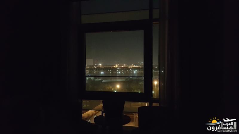 663380 المسافرون العرب مطار دبي الدولي