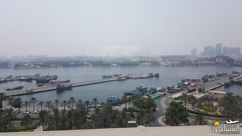 663412 المسافرون العرب مطار دبي الدولي