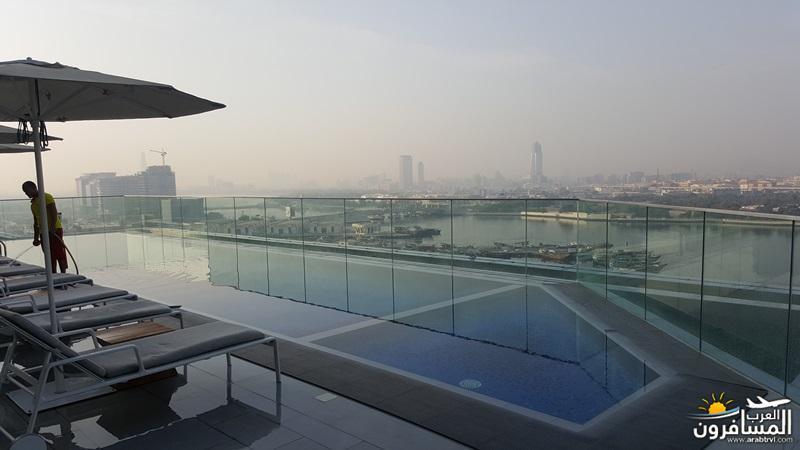 663484 المسافرون العرب مطار دبي الدولي