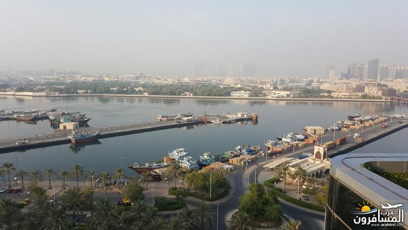 663495 المسافرون العرب مطار دبي الدولي