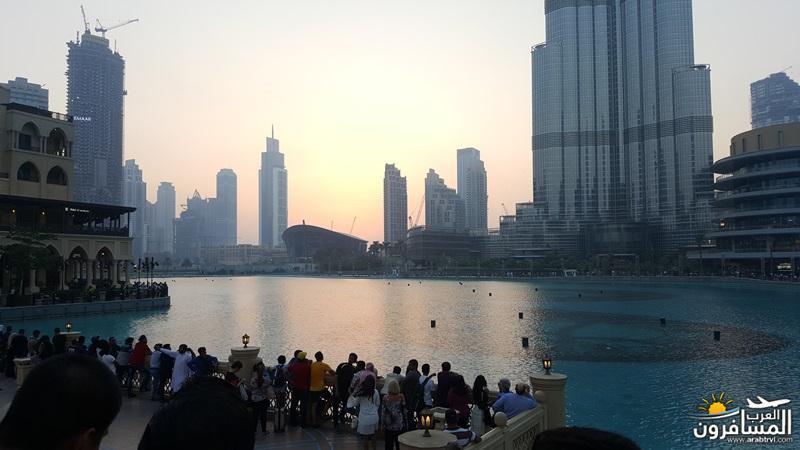 663511 المسافرون العرب مطار دبي الدولي