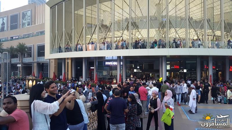 663513 المسافرون العرب مطار دبي الدولي