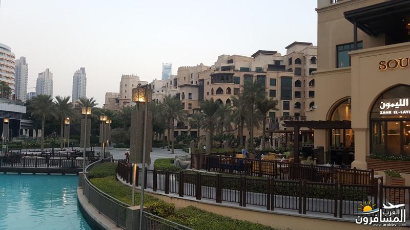 663524 المسافرون العرب مطار دبي الدولي