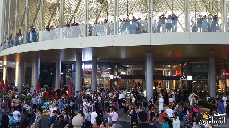 663530 المسافرون العرب مطار دبي الدولي