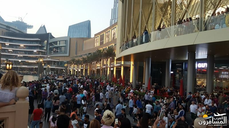 663531 المسافرون العرب مطار دبي الدولي