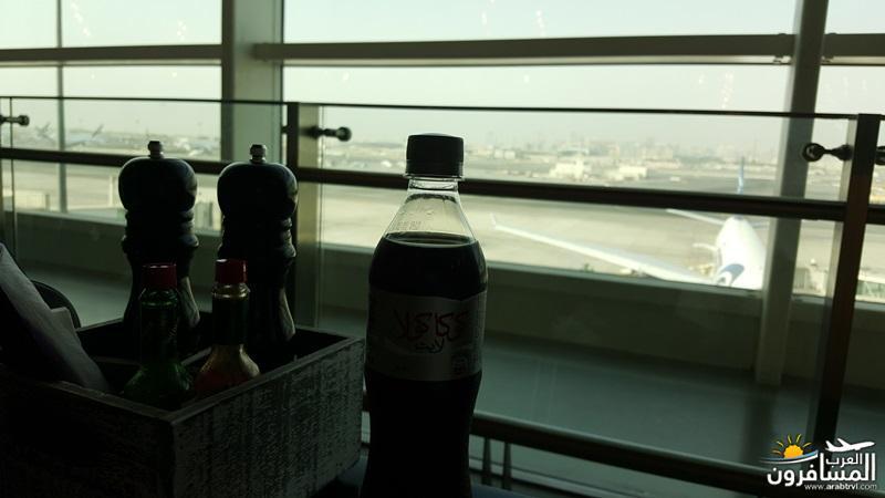 663811 المسافرون العرب مطار دبي الدولي